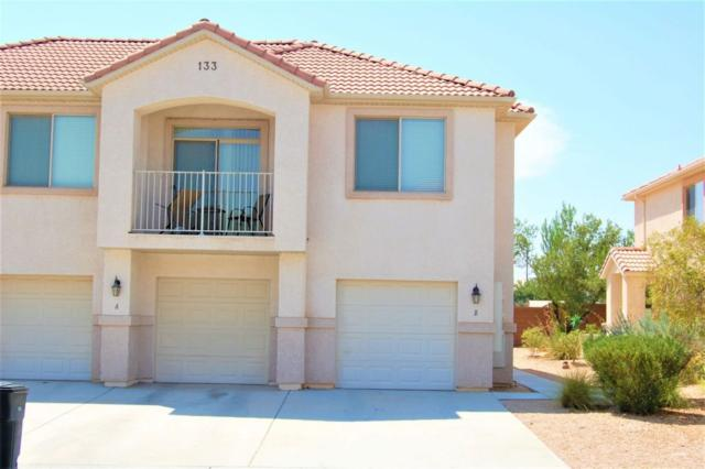 133 Desert Willow B, Mesquite, NV 89027 (MLS #1119366) :: RE/MAX Ridge Realty