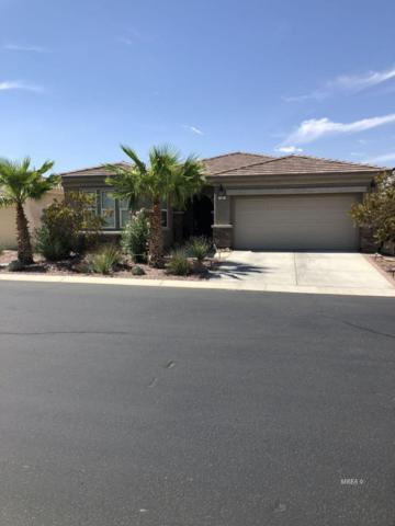 342 Muirfield Way, Mesquite, NV 89027 (MLS #1119387) :: RE/MAX Ridge Realty