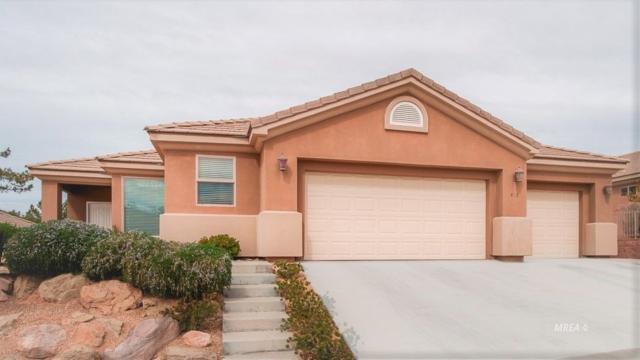 457 Highland View Ct, Mesquite, NV 89027 (MLS #1119407) :: RE/MAX Ridge Realty