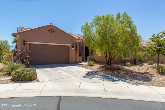 1188 Hitching Post Pt, Mesquite, NV 89034 (MLS #1119409) :: RE/MAX Ridge Realty