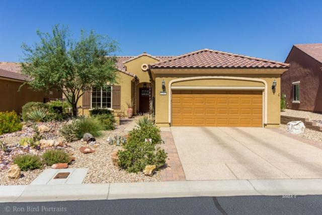 1357 Belt Buckle Crossing, Mesquite, NV 89034 (MLS #1119410) :: RE/MAX Ridge Realty
