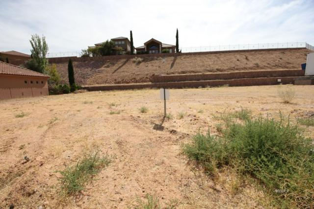 605 Greens Way Lot 41, Mesquite, NV 89027 (MLS #1119411) :: RE/MAX Ridge Realty