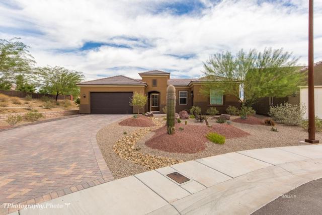 974 Bridle Path Ln, Mesquite, NV 89027 (MLS #1119414) :: RE/MAX Ridge Realty