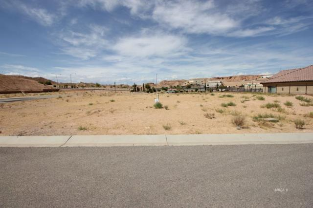 753 Tivoli Cres Lot 79, Mesquite, NV 89027 (MLS #1119416) :: RE/MAX Ridge Realty