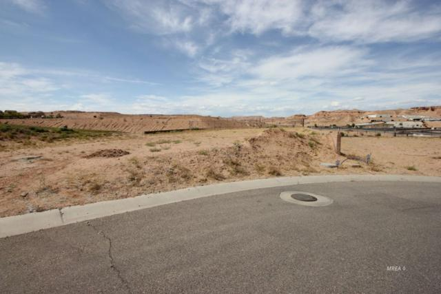 573 Salerno Ct Lot 49, Mesquite, NV 89027 (MLS #1119418) :: RE/MAX Ridge Realty