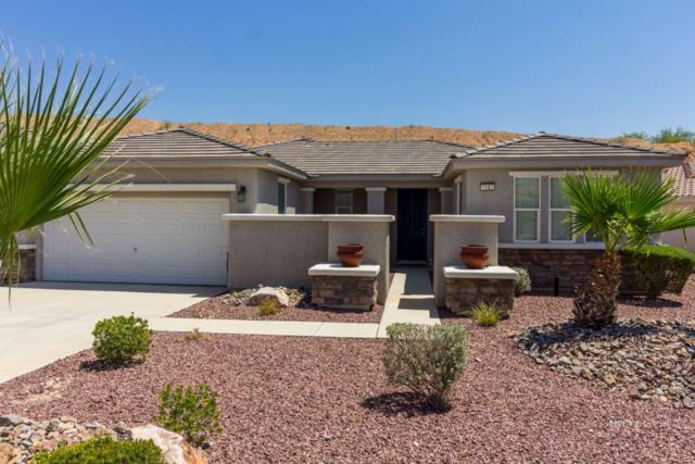 1132 Pebble Creek Blf, Mesquite, NV 89027 (MLS #1119420) :: RE/MAX Ridge Realty