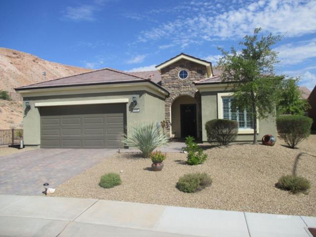 1589 Smoke Signal Ct, Mesquite, NV 89034 (MLS #1119427) :: RE/MAX Ridge Realty