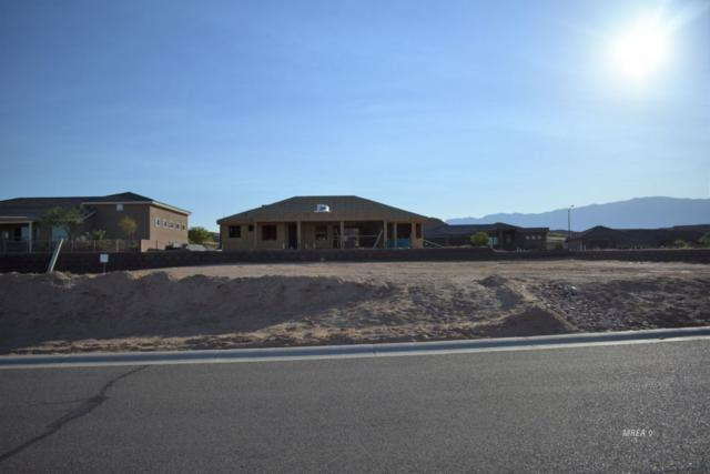 1534 Pomegranate Trail, Mesquite, NV 89027 (MLS #1119433) :: RE/MAX Ridge Realty
