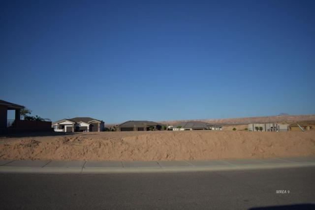1575 Sanctuary Ridge, Mesquite, NV 89027 (MLS #1119445) :: RE/MAX Ridge Realty