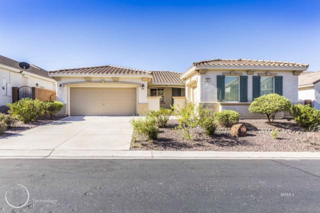 184 Pebble Creek Heights, Mesquite, NV 89027 (MLS #1119459) :: RE/MAX Ridge Realty