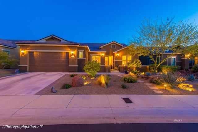 1111 Prairie Schooner Ct, Mesquite, NV 89034 (MLS #1119473) :: RE/MAX Ridge Realty