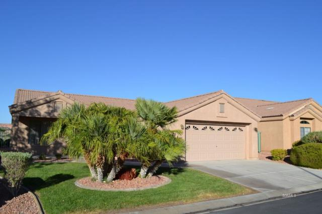 375 Copper Springs Dr, Mesquite, NV 89027 (MLS #1119494) :: RE/MAX Ridge Realty
