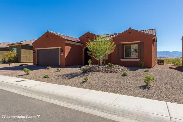 920 Bridle Path Ln, Mesquite, NV 89034 (MLS #1119495) :: RE/MAX Ridge Realty