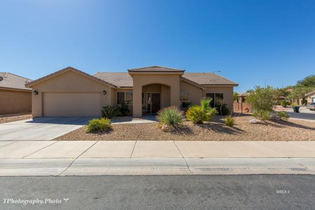 484 Cholla Way, Mesquite, NV 89027 (MLS #1119496) :: RE/MAX Ridge Realty
