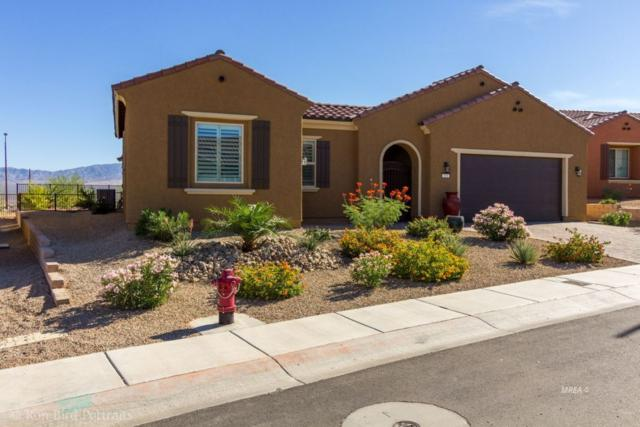 828 Bridle Path Ln, Mesquite, NV 89034 (MLS #1119513) :: RE/MAX Ridge Realty