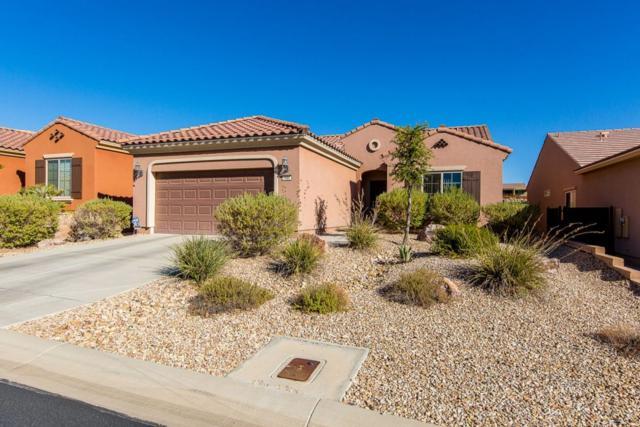 1407 Wheelwright Ct, Mesquite, NV 89034 (MLS #1119525) :: RE/MAX Ridge Realty