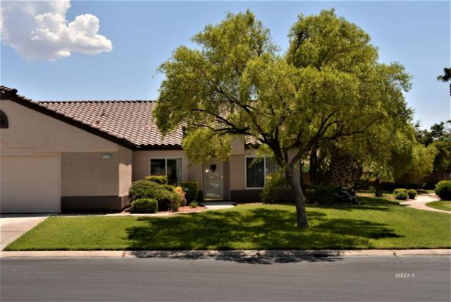 1230 Indian Wells Road, Mesquite, NV 89027 (MLS #1119544) :: RE/MAX Ridge Realty