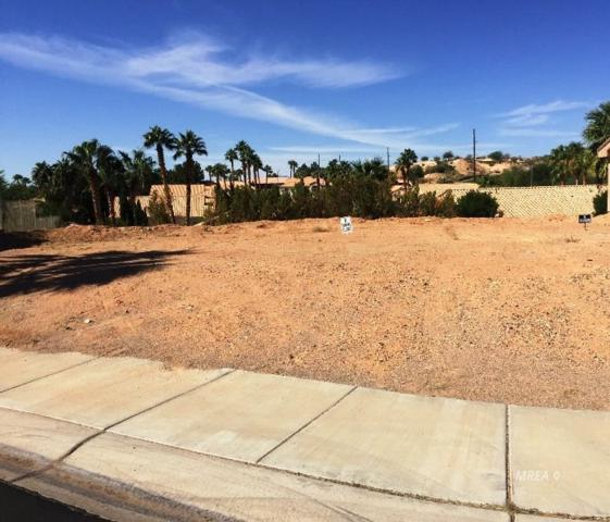 951 Monaco Cir, Mesquite, NV 89027 (MLS #1119550) :: RE/MAX Ridge Realty