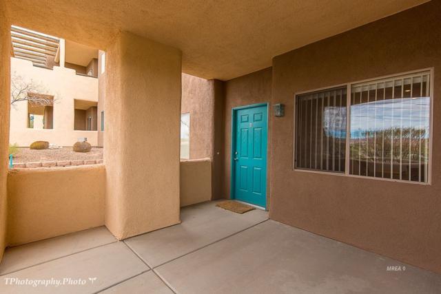 449 Turtle Back Rd B, Mesquite, NV 89027 (MLS #1119567) :: RE/MAX Ridge Realty