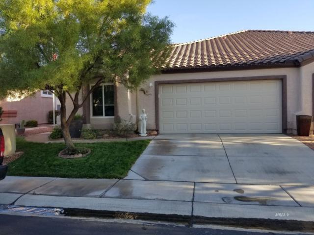 1388 Sea Pines St, Mesquite, NV 89027 (MLS #1119619) :: RE/MAX Ridge Realty
