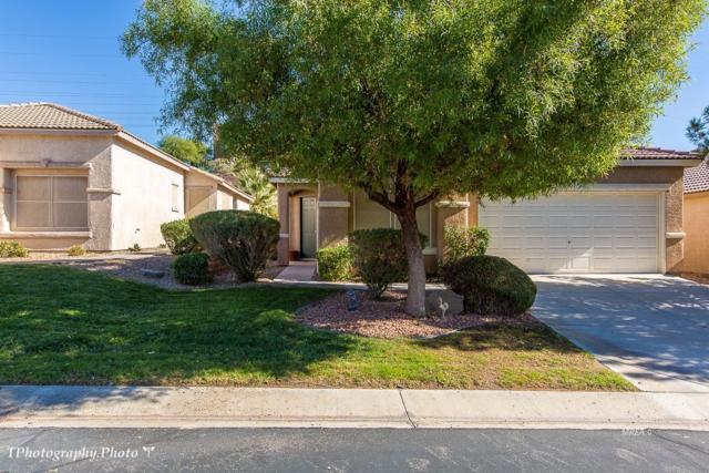 472 Canyon View Way, Mesquite, NV 89027 (MLS #1119651) :: RE/MAX Ridge Realty