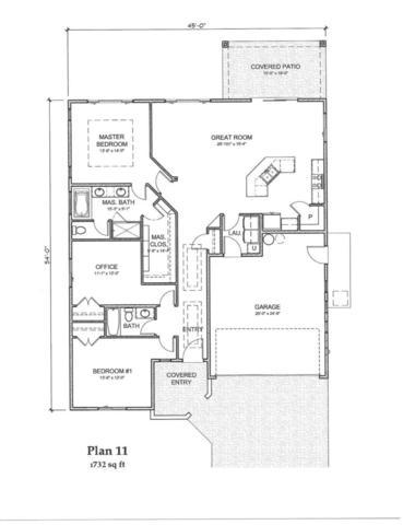 1483 Aruba Heights Ln, Mesquite, NV 89027 (MLS #1119652) :: RE/MAX Ridge Realty
