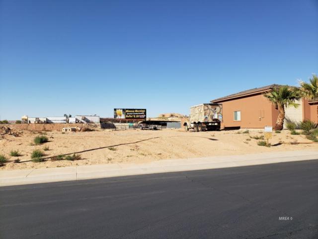 369 Juniper Way, Mesquite, NV 89027 (MLS #1119653) :: RE/MAX Ridge Realty