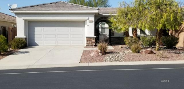 1445 Oakmont Ridge, Mesquite, NV 89027 (MLS #1119684) :: RE/MAX Ridge Realty