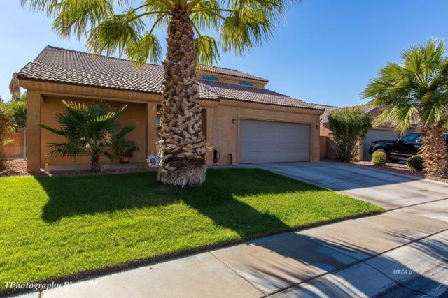 422 Copper Springs Dr., Mesquite, NV 89027 (MLS #1119687) :: RE/MAX Ridge Realty