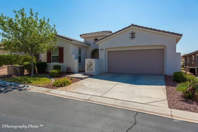 1444 Oakmont Ridge Rd, Mesquite, NV 89027 (MLS #1119716) :: RE/MAX Ridge Realty