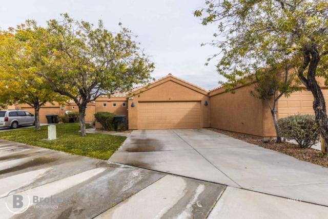 233 Palmer Ln, Mesquite, NV 89027 (MLS #1119736) :: RE/MAX Ridge Realty