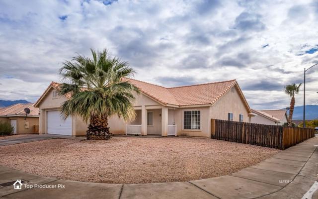 360 Goldenrod Ln, Mesquite, NV 89027 (MLS #1119738) :: RE/MAX Ridge Realty