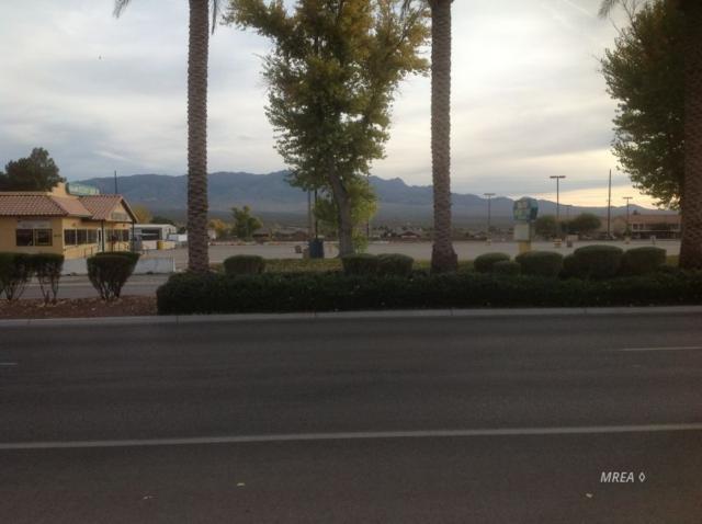 820 W Mesquite Blvd, Mesquite, NV 89027 (MLS #1119746) :: RE/MAX Ridge Realty