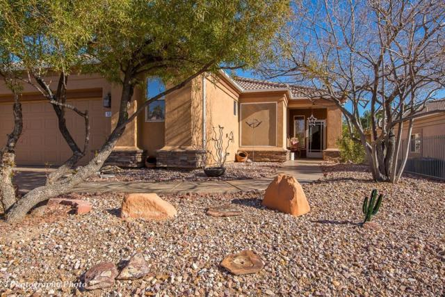 506 Chalet Dr, Mesquite, NV 89027 (MLS #1119749) :: RE/MAX Ridge Realty