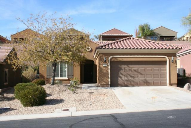 1039 Back Country Trl, Mesquite, NV 89034 (MLS #1119751) :: RE/MAX Ridge Realty