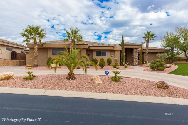 494 Calais Dr, Mesquite, NV 89027 (MLS #1119762) :: RE/MAX Ridge Realty