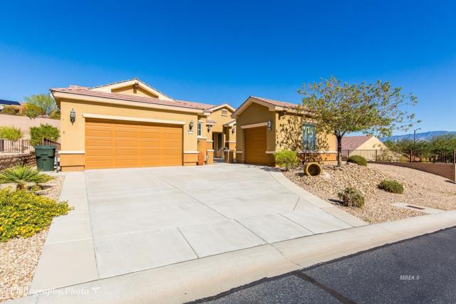 1519 Ice Box Canyon, Mesquite, NV 89034 (MLS #1119769) :: RE/MAX Ridge Realty