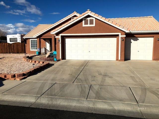 449 Primrose Ln, Mesquite, NV 89027 (MLS #1119797) :: RE/MAX Ridge Realty