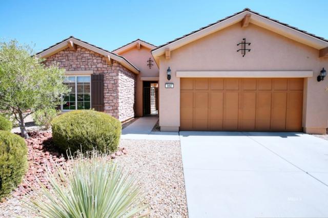 992 Lamp Post Way, Mesquite, NV 89034 (MLS #1119804) :: RE/MAX Ridge Realty
