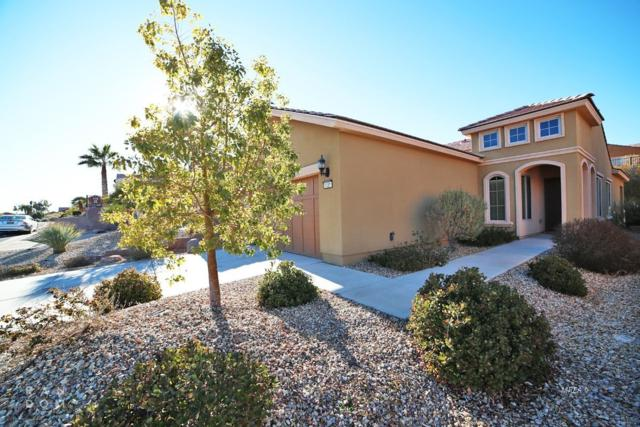 1081 Sundial Ln, Mesquite, NV 89034 (MLS #1119819) :: RE/MAX Ridge Realty