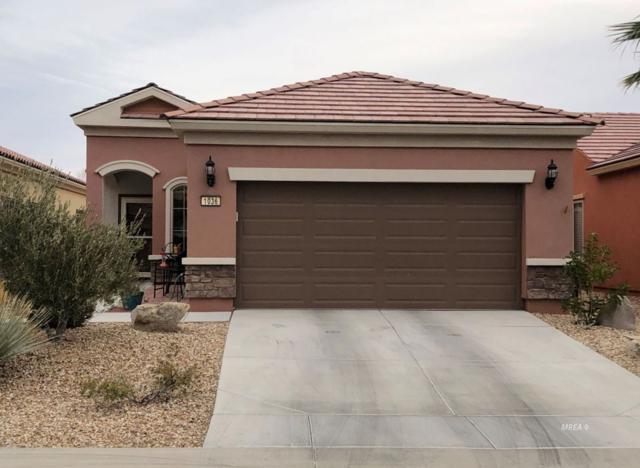 1036 Bunkhouse Ct, Mesquite, NV 89034 (MLS #1119824) :: RE/MAX Ridge Realty