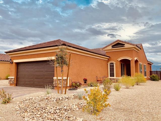 597 Bridle Path Cir, Mesquite, NV 89034 (MLS #1119849) :: RE/MAX Ridge Realty