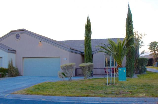 629 Jessica Dr, Mesquite, NV 89027 (MLS #1119851) :: RE/MAX Ridge Realty