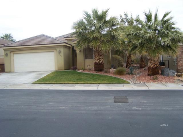 1546 Saddle Way, Mesquite, NV 89027 (MLS #1119854) :: RE/MAX Ridge Realty