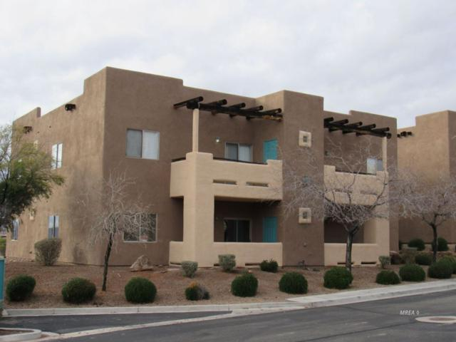 433 Turtle Back Rd D, Mesquite, NV 89027 (MLS #1119860) :: RE/MAX Ridge Realty
