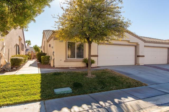 1380 Sea Pines St, Mesquite, NV 89027 (MLS #1119889) :: RE/MAX Ridge Realty