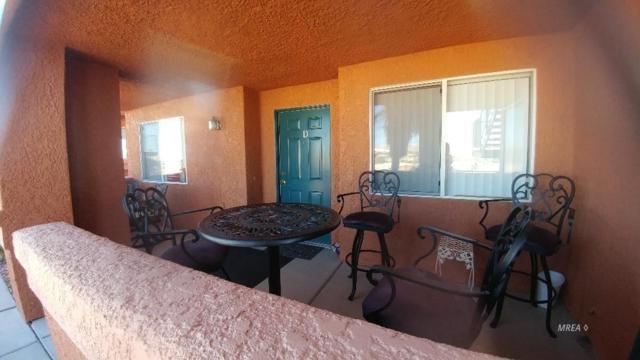 329 Haley Way D, Mesquite, NV 89027 (MLS #1119907) :: RE/MAX Ridge Realty