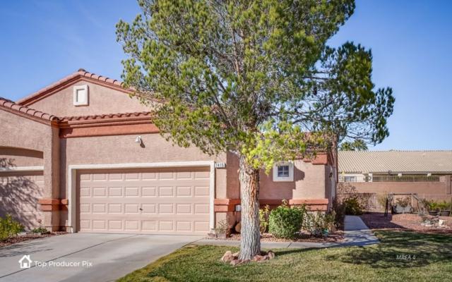 1415 Pinehurst, Mesquite, NV 89027 (MLS #1119925) :: RE/MAX Ridge Realty