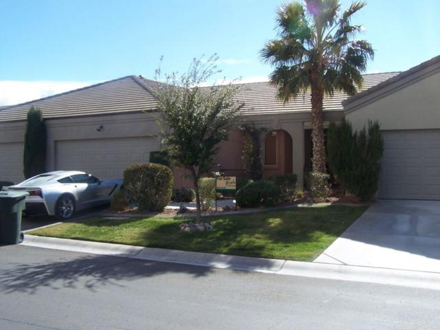 882 Jensen Dr, Mesquite, NV 89027 (MLS #1119926) :: RE/MAX Ridge Realty