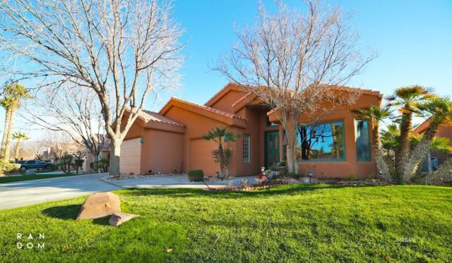 640 Pinnacle Ct, Mesquite, NV 89027 (MLS #1119927) :: RE/MAX Ridge Realty